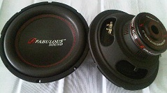 SUBWOOFER FABULOUSSOUND FS-1288
