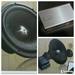 paket audio mobil SQ PCA MP Series