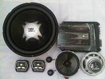 Paket Audio Mobil Murah Jual Paket Audio Mobil Sq Sql Spl Speaker Split Power 4ch Subwoofer Rajaaudiomobil Bekasi Paket Audio Mobil Murah